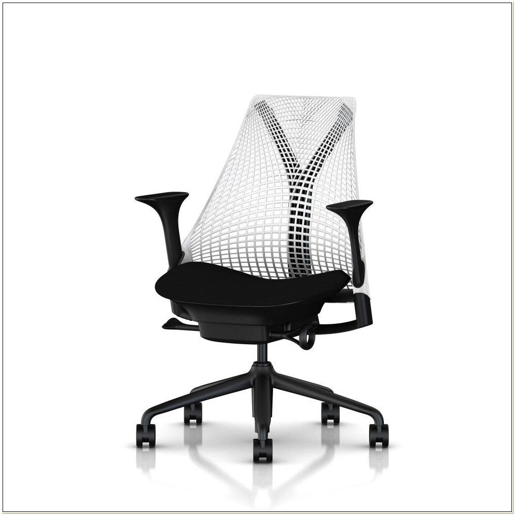 Herman Miller Chair Sayl