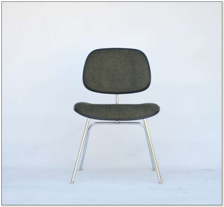 Herman Miller Dcm Chair
