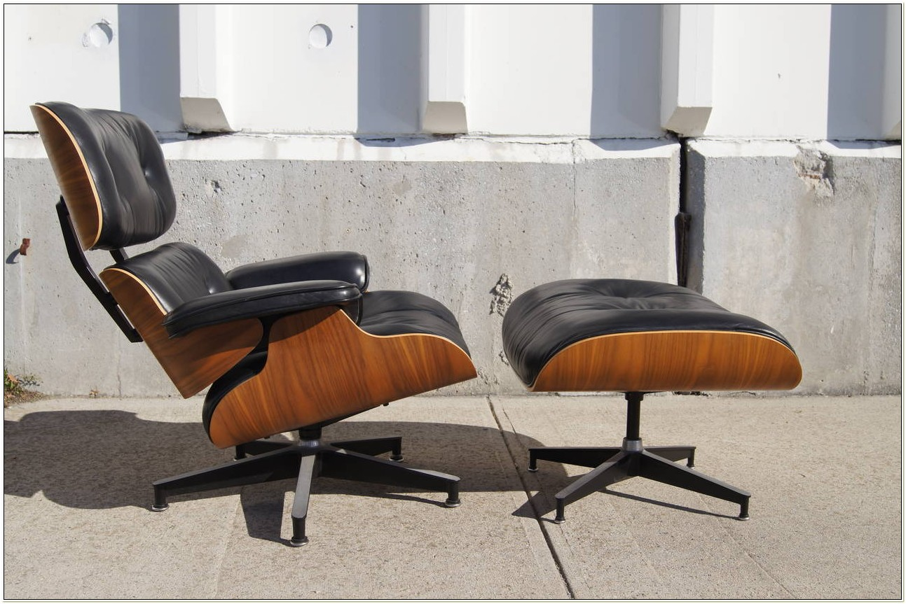 Herman Miller Eames 670 Lounge Chair