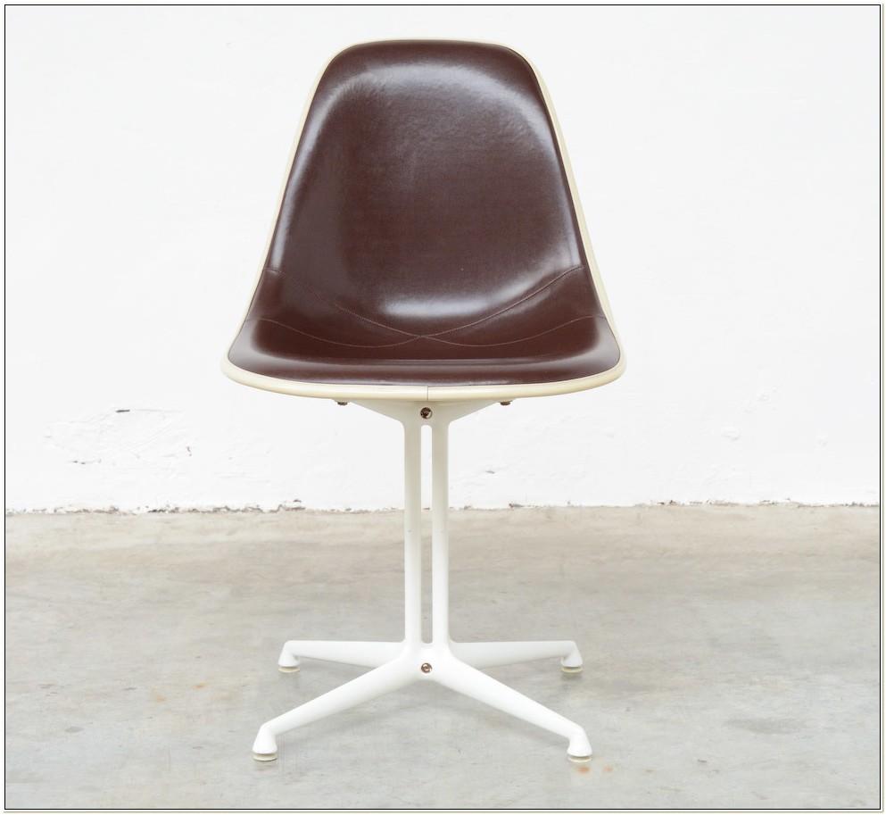 Herman Miller Eames La Fonda Chairs