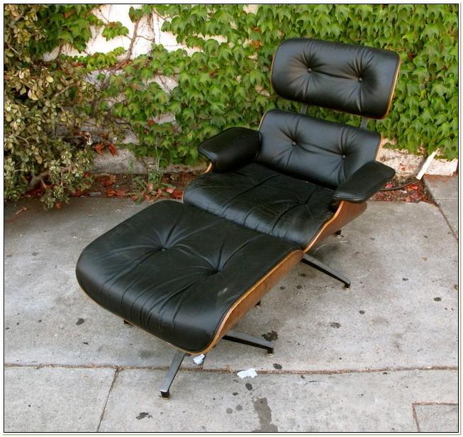Herman Miller Eames Lounge Chair Craigslist
