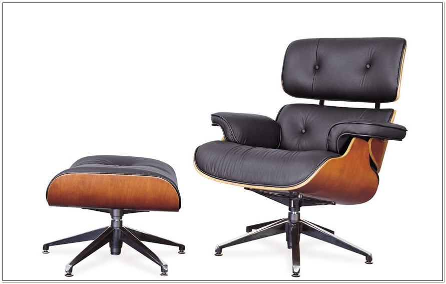 Herman Miller Eames Lounge Chair Knock Off