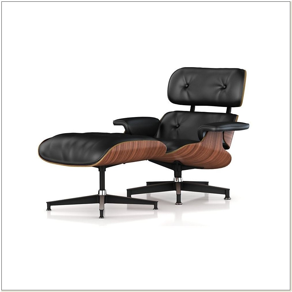 Herman Miller Eames Lounge Chair Singapore