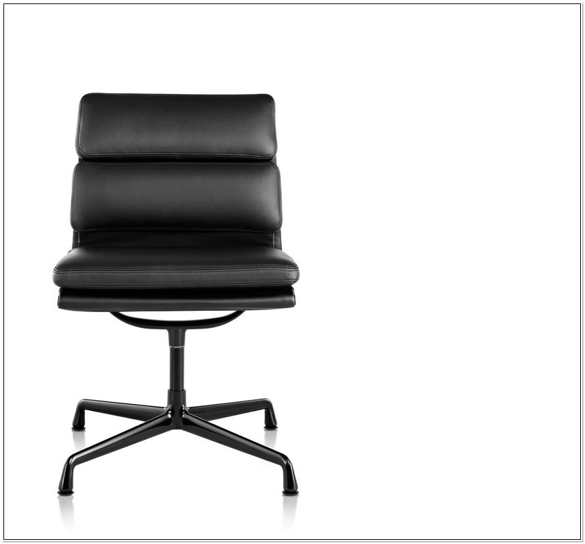 Herman Miller Eames Management Chair Used
