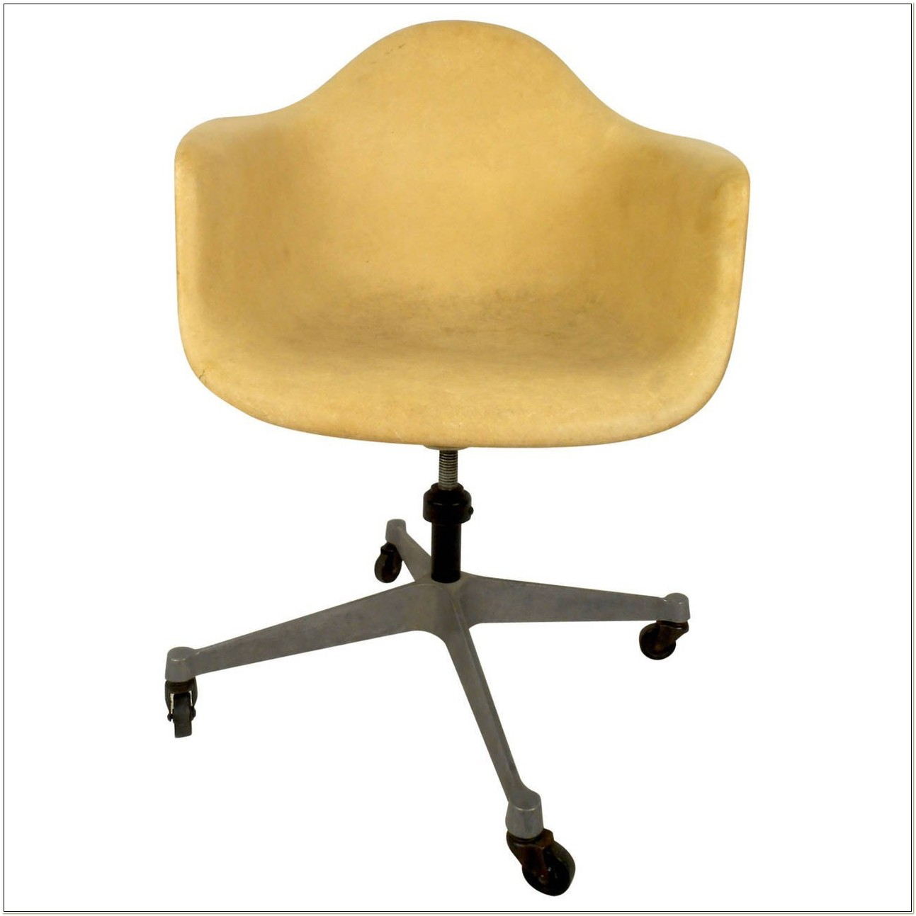 Herman Miller Eames Shell Chair