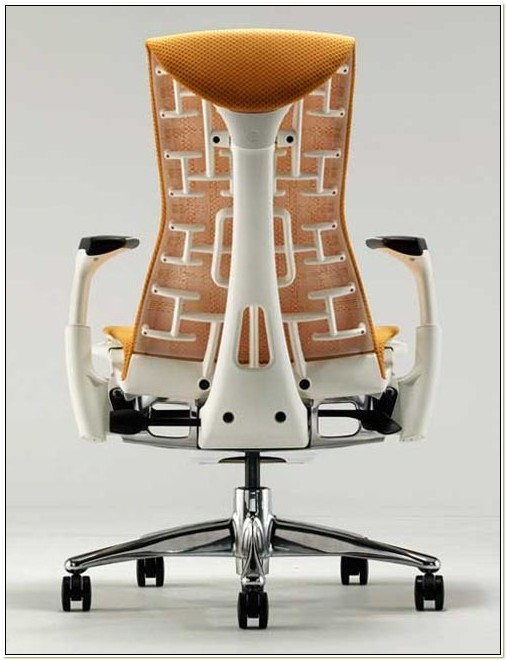 Herman Miller Embody Chair Australia