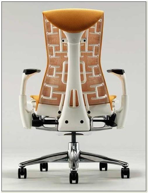 Herman Miller Embody Chair Australia