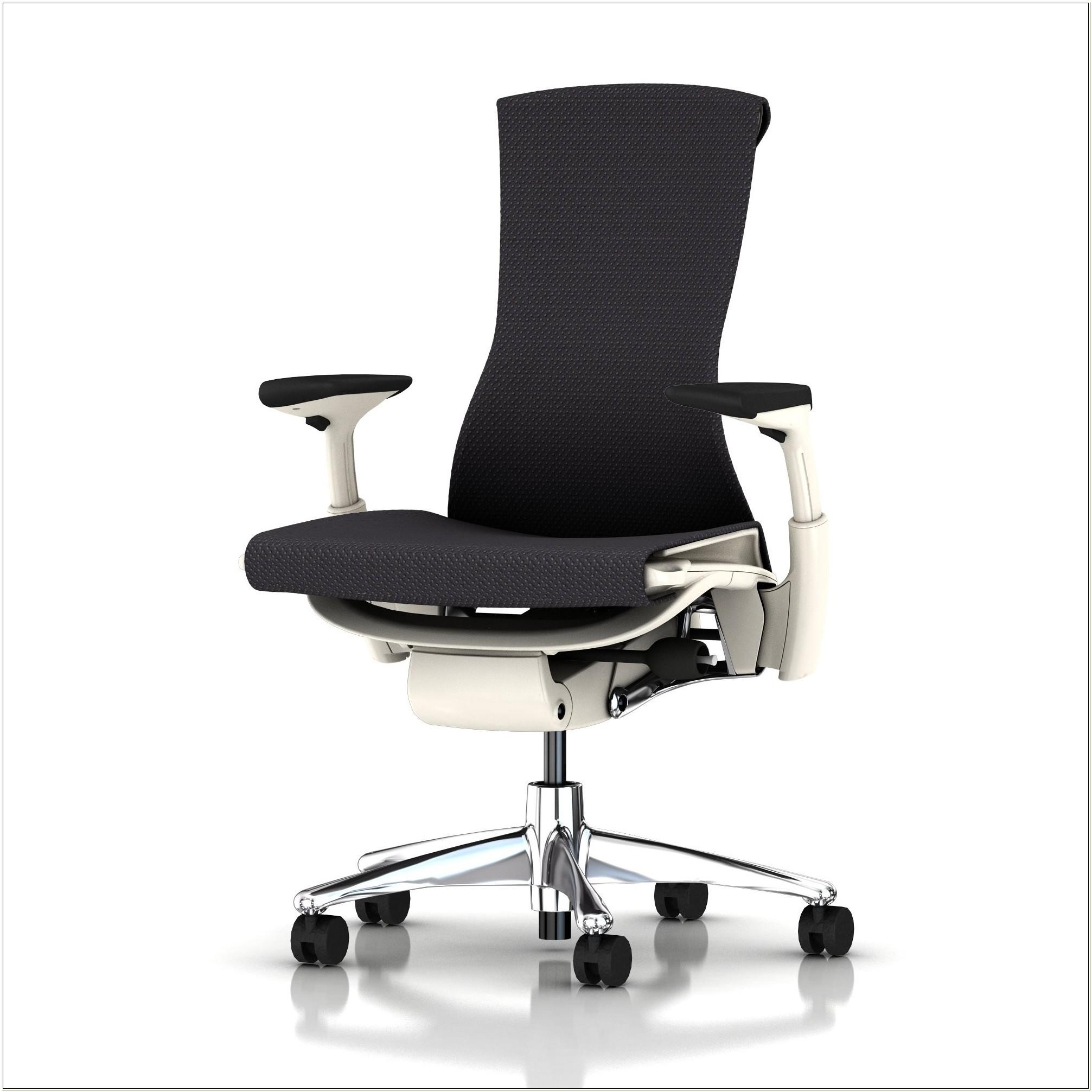 Herman Miller Embody Chair Canada