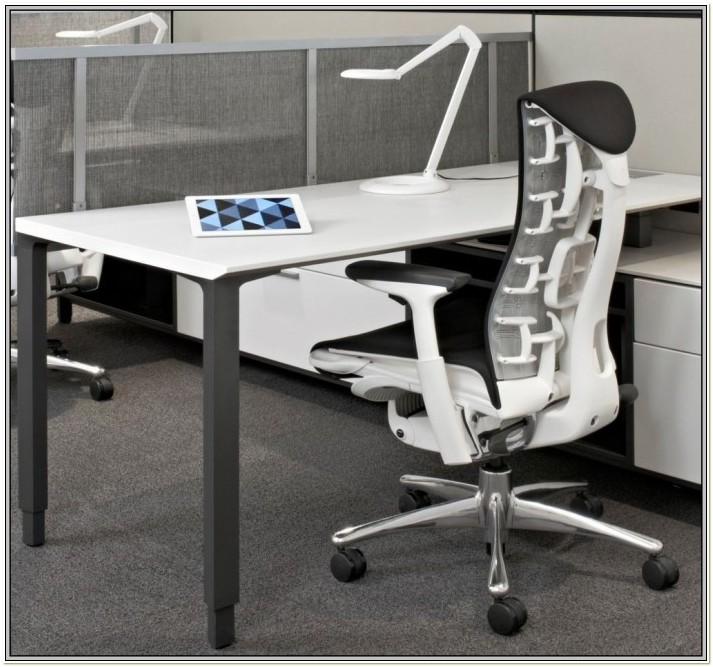 Herman Miller Embody Chair Headrest