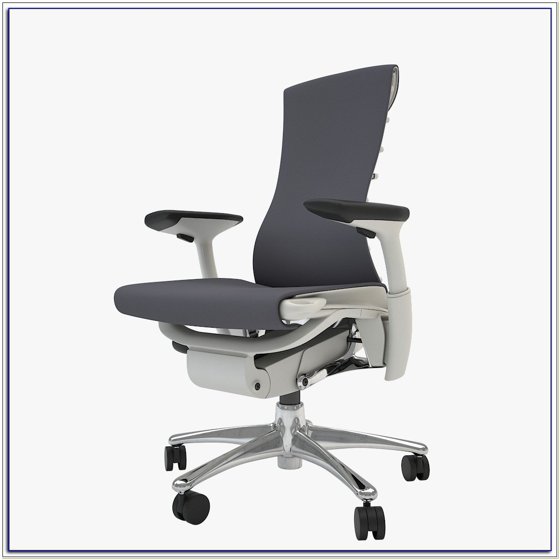 Herman Miller Embody Chair Used