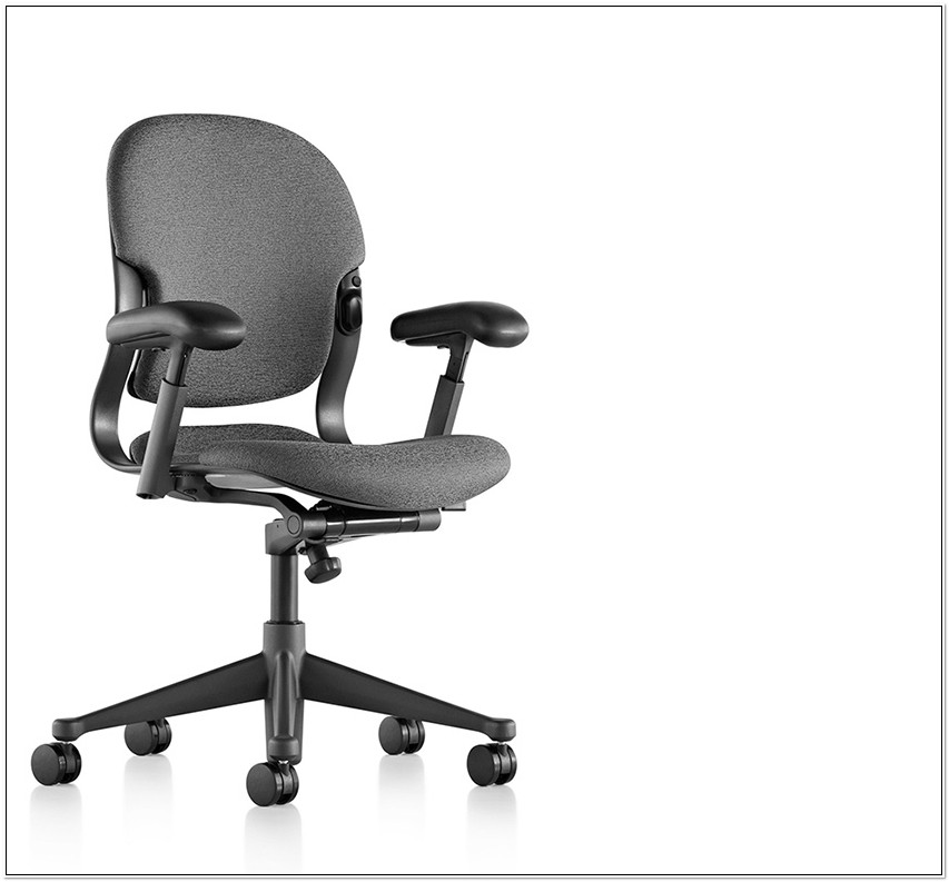 Herman Miller Equa 2 Chair Leather