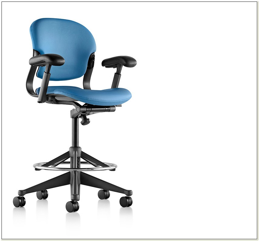 Herman Miller Equa 2 Drafting Chair
