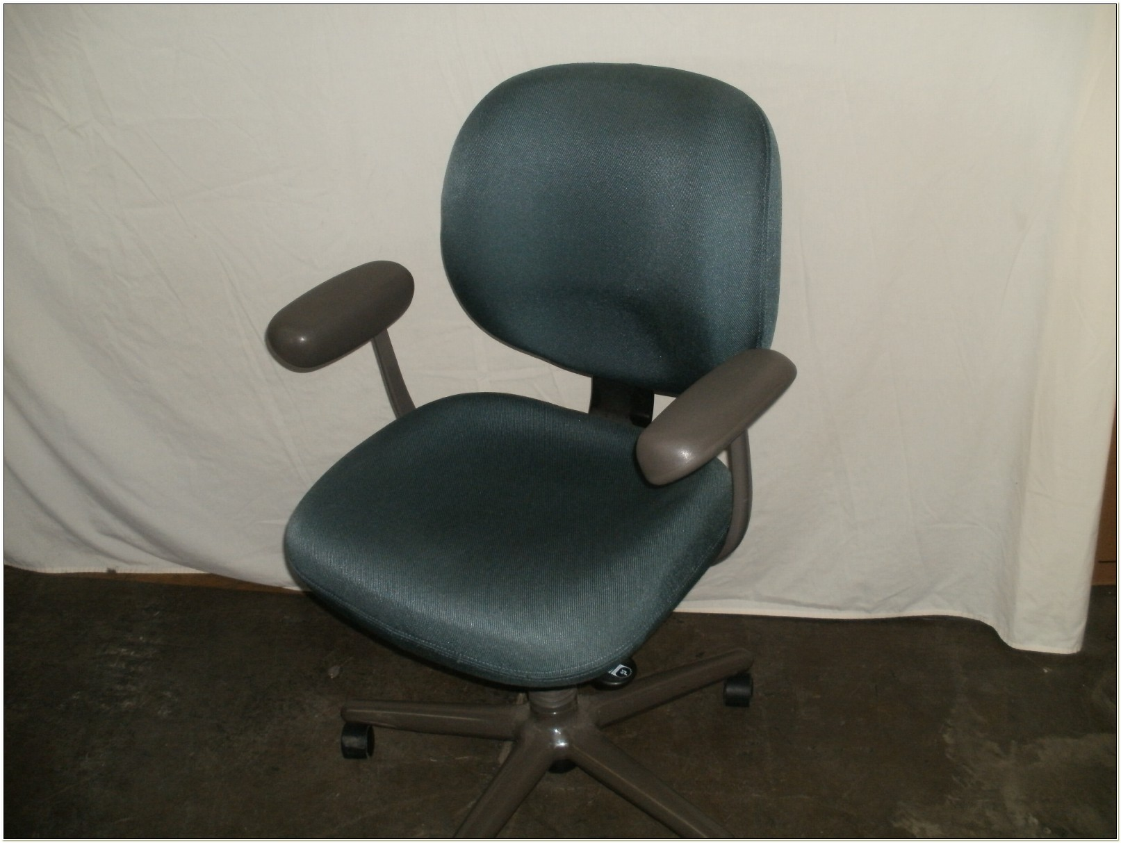 Herman Miller Equa Chair Manual