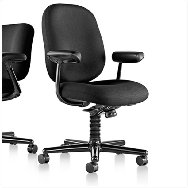 Herman Miller Ergon 3 Chair