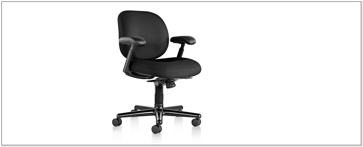 Herman Miller Ergon 3 Task Chair