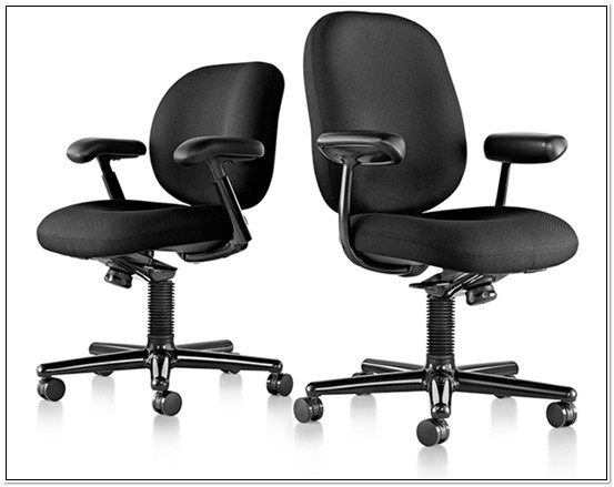 Herman Miller Ergon Chair Manual