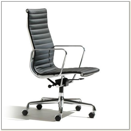 Herman Miller Executive Rolling Office Chair