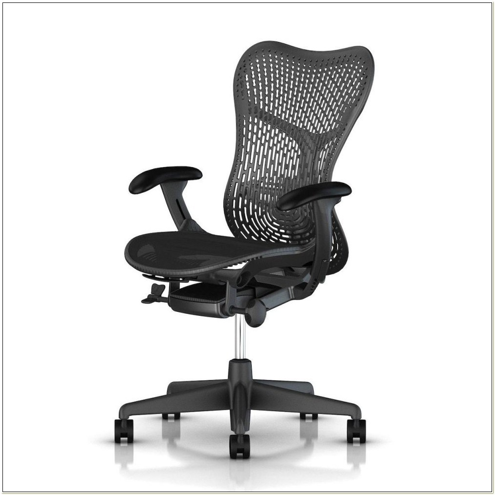 Herman Miller Mirra 2 Office Chair
