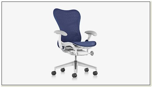 Herman Miller Mirra Chair Adjustments