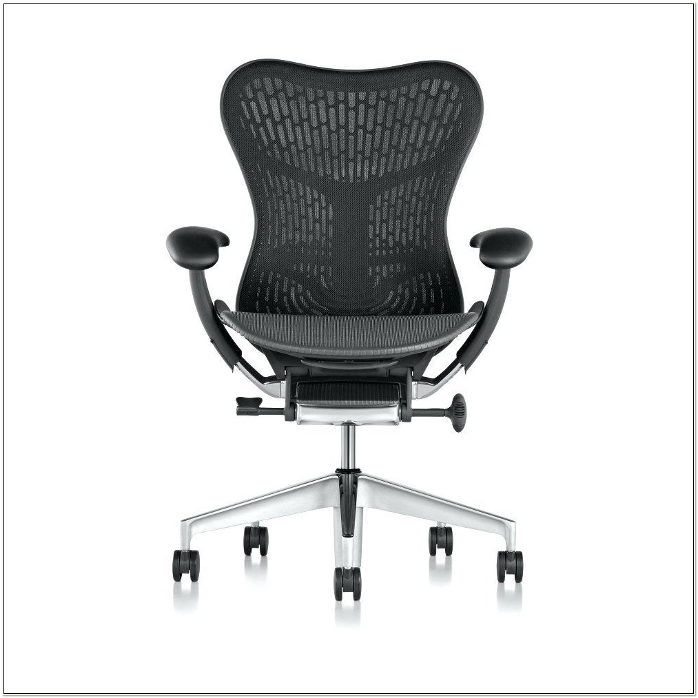 Herman Miller Mirra Chair Manual