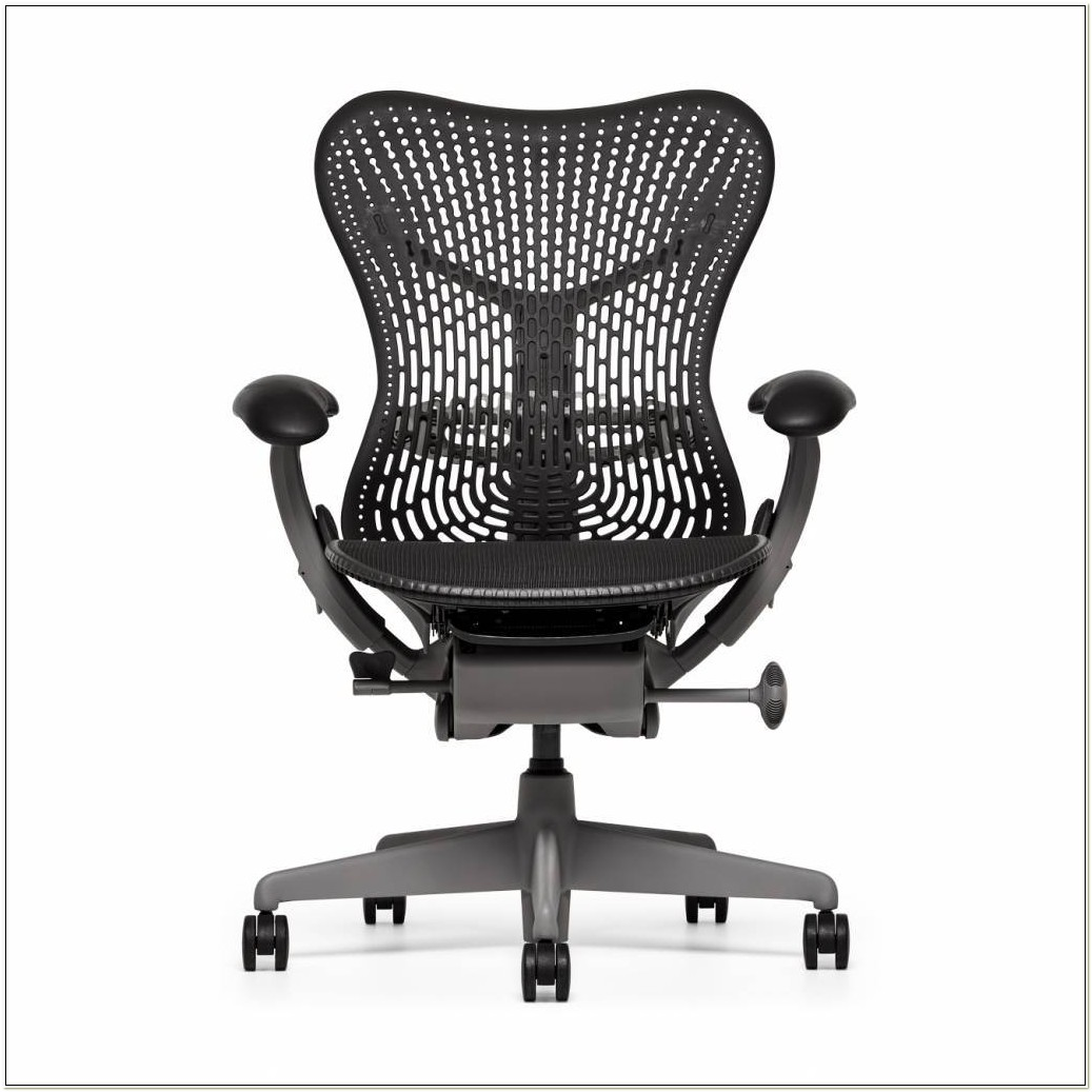 Herman Miller Mirra Chair Refurbished