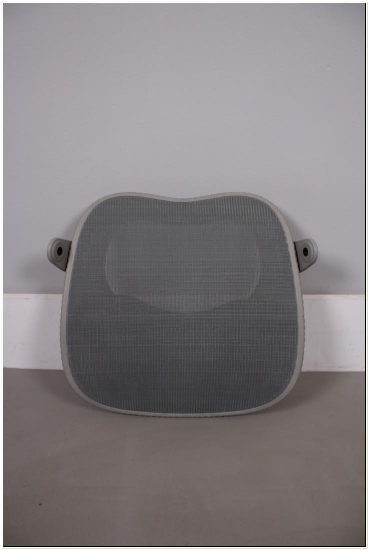 Herman Miller Mirra Chair Replacement Seat