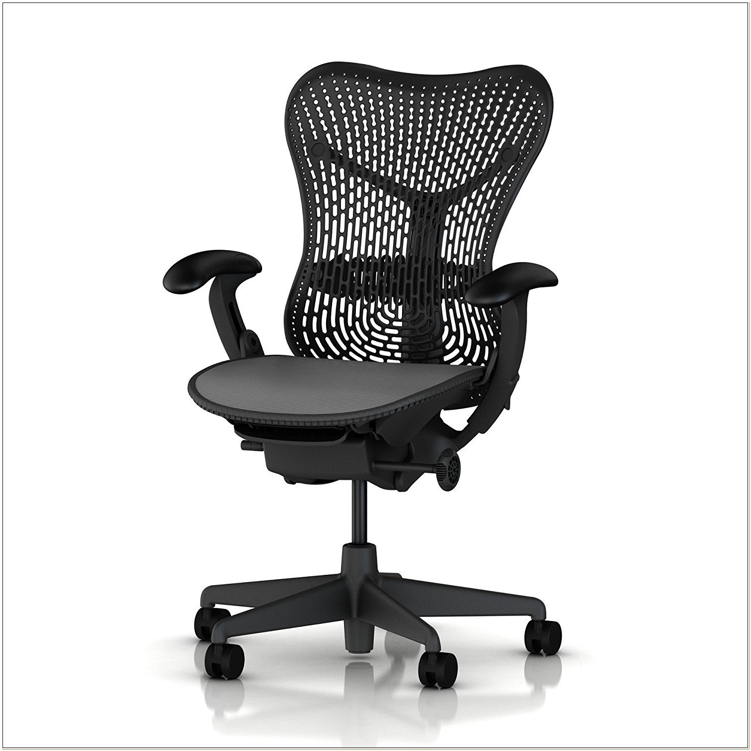 Herman Miller Mirra Chair Sizes