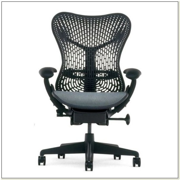 Herman Miller Mirra Mesh Chair