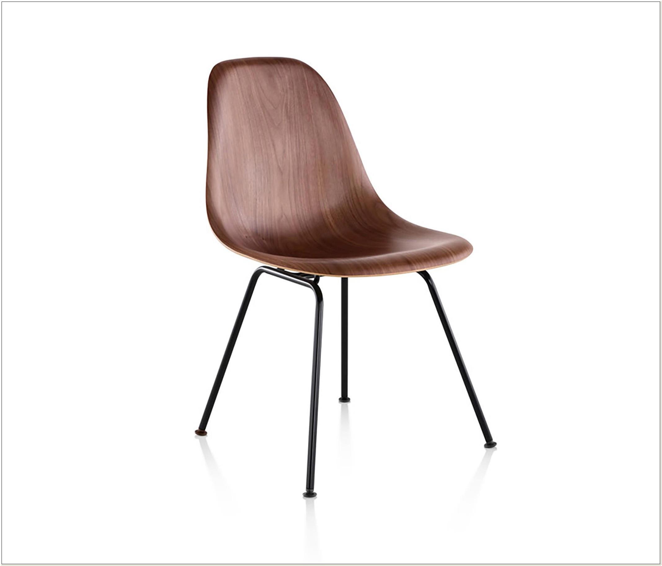 Herman Miller Molded Wood Side Chair