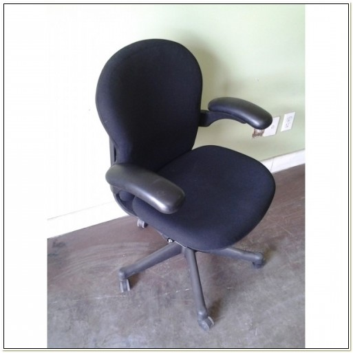 Herman Miller Reaction Highly Adjustable Work Chair