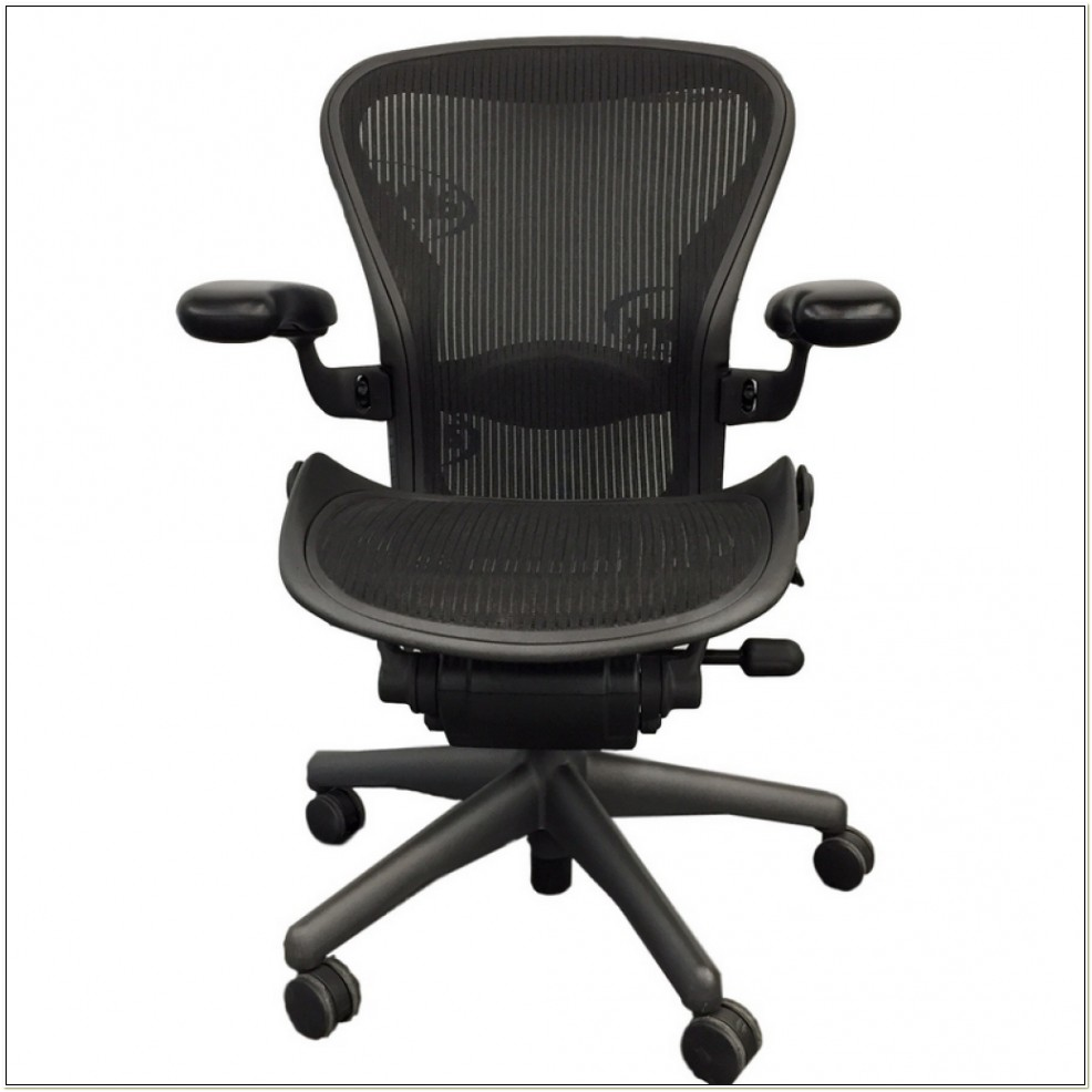 Herman Miller Reconditioned Chairs