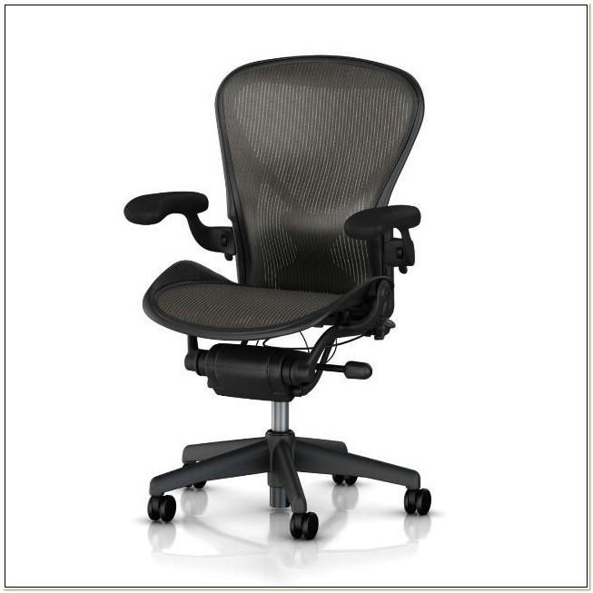 Herman Miller Refurbished Chairs