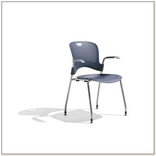 Herman Miller Rolling Chair