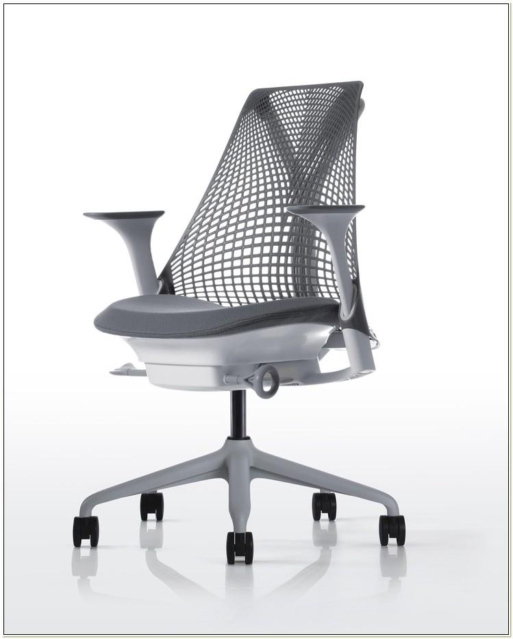 Herman Miller Sayl Chair Configurator