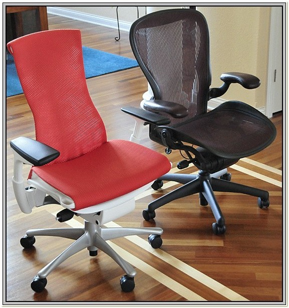Herman Miller Sayl Chair Ebay