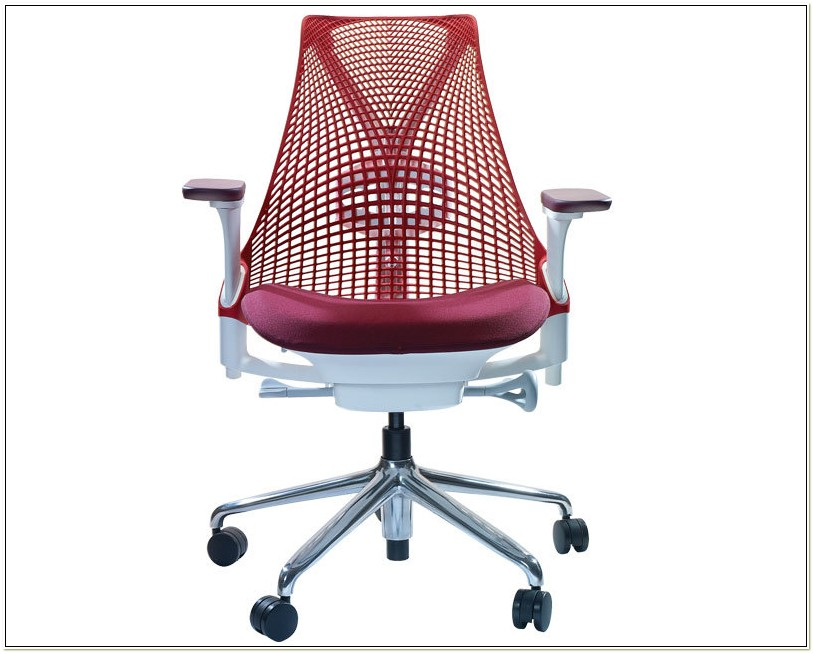 Herman Miller Sayl Chair Uk