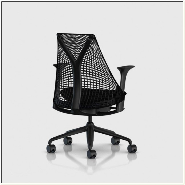 Herman Miller Sayl Office Chair Black