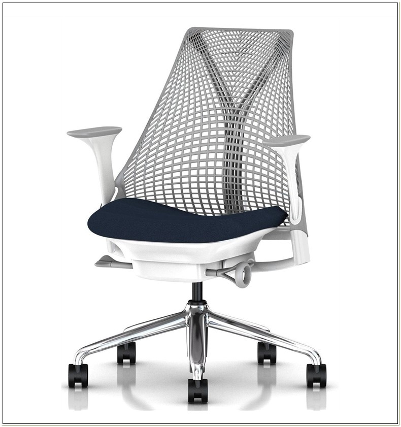 Herman Miller Sayl Office Chair Vico