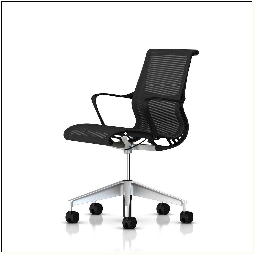 Herman Miller Setu Chair Uk