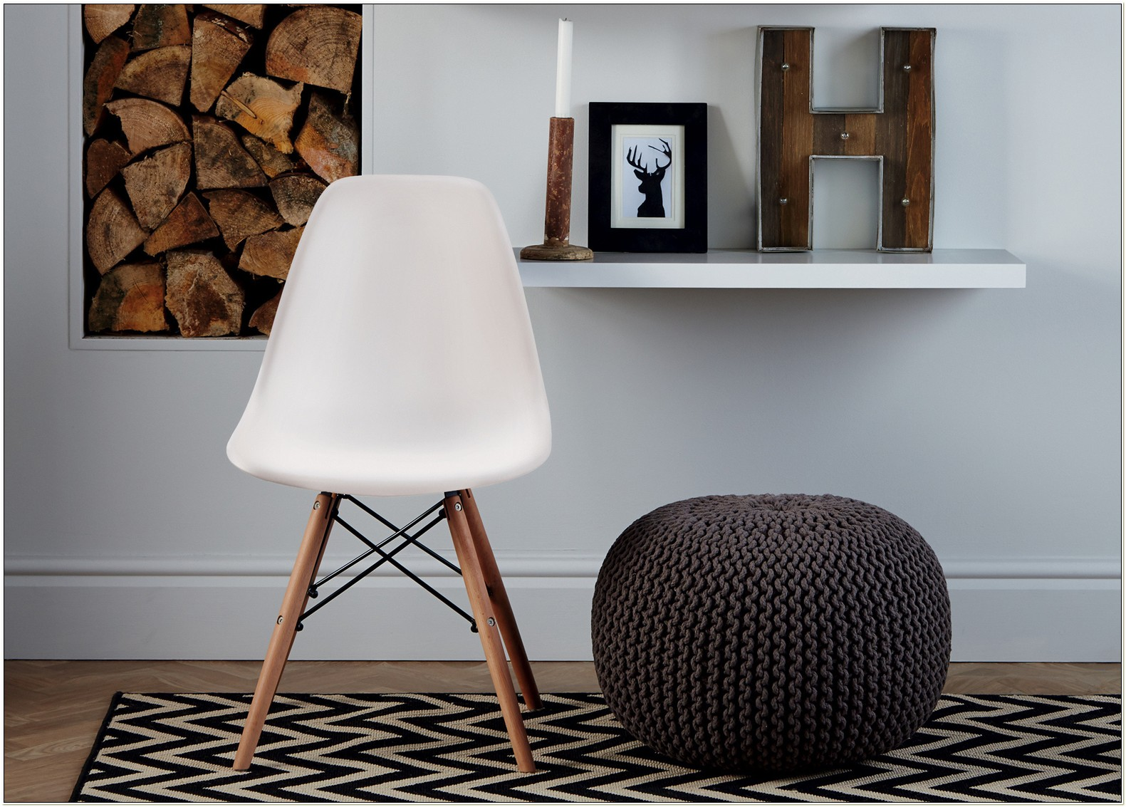 Herman Miller Style Chairs