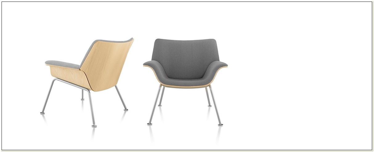 Herman Miller Swoop Chair Cad