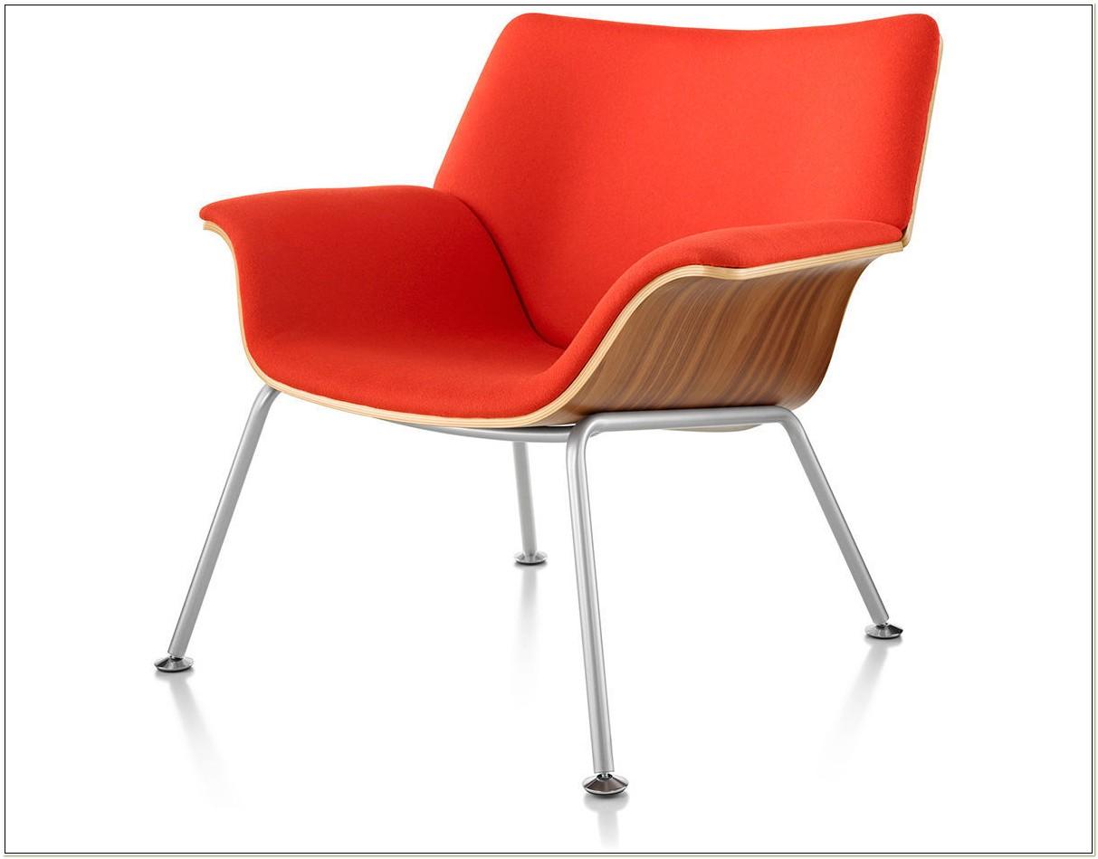 Herman Miller Swoop Chair