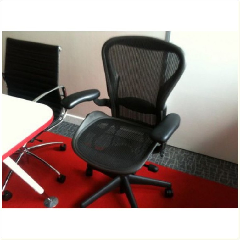 Herman Miller Used Chairs Singapore