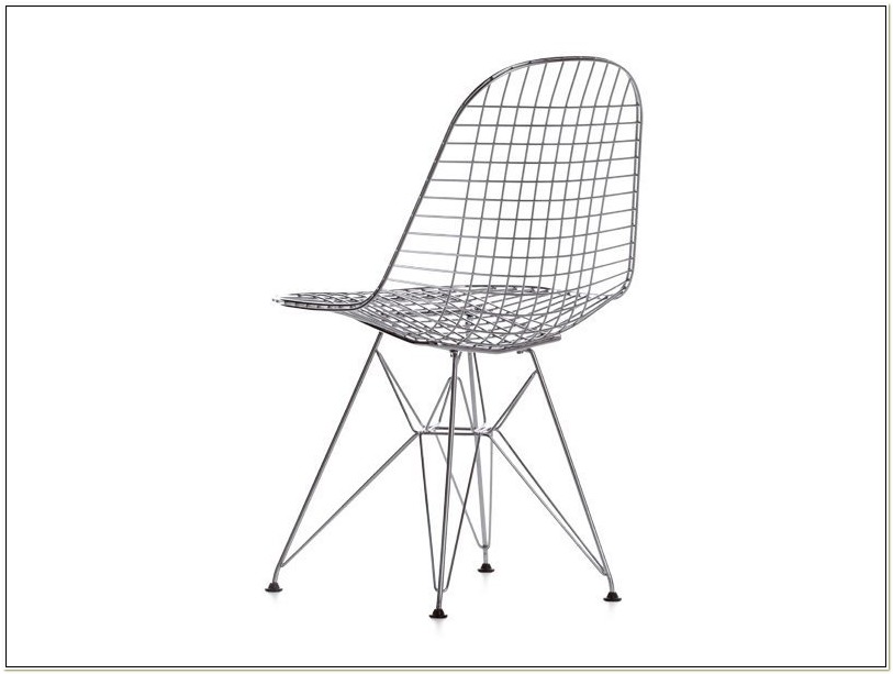 Herman Miller Wire Mesh Chair