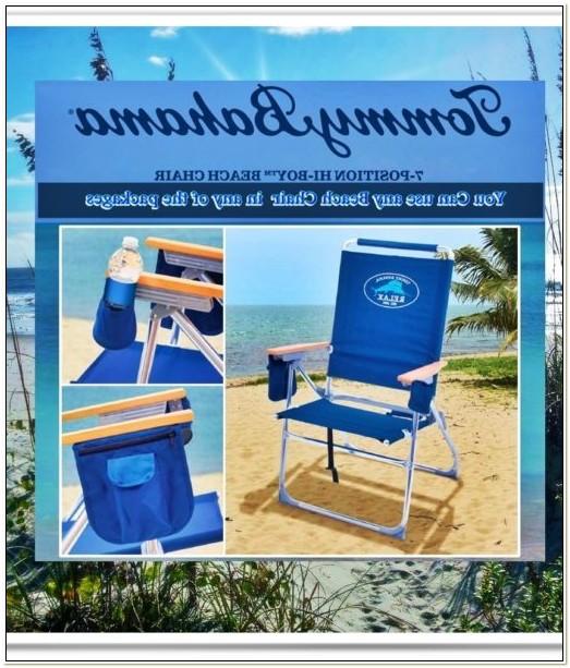 Hi Boy Beach Chairs
