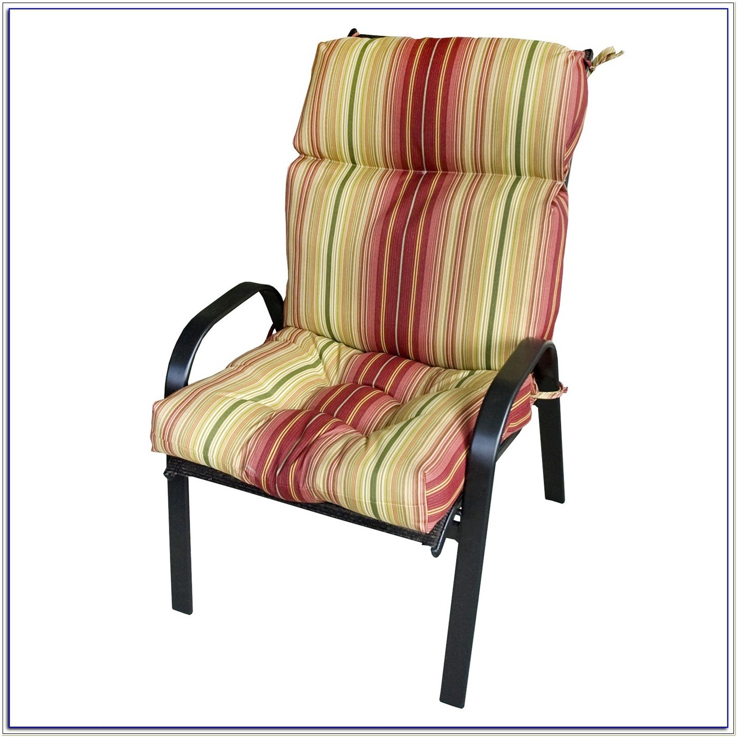 High Back Patio Chair Cushions Target