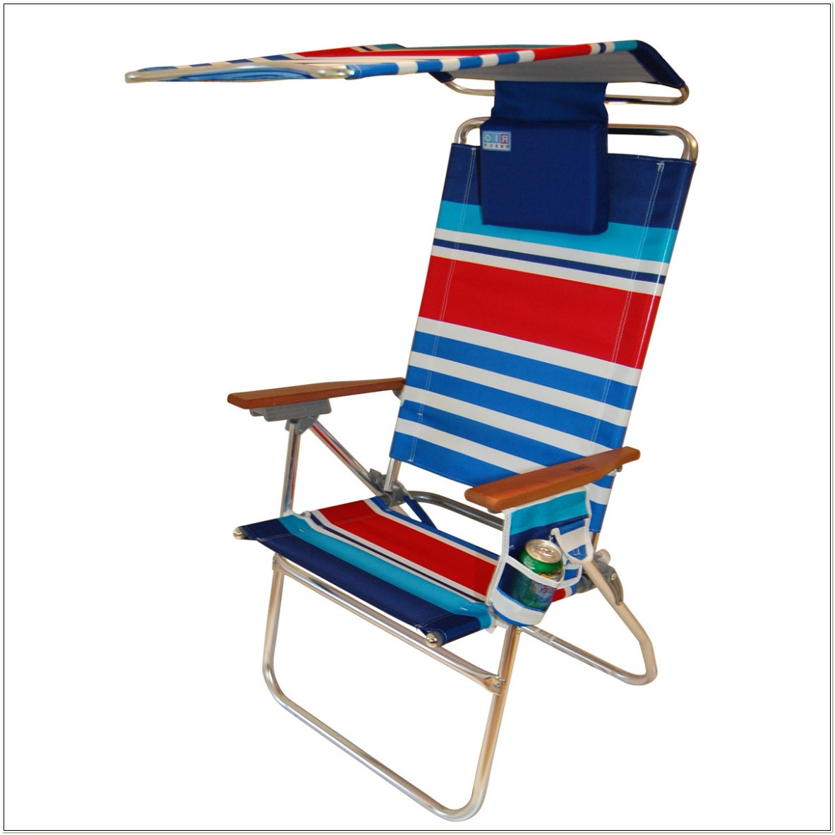 High Boy Beach Chairs With Canopy