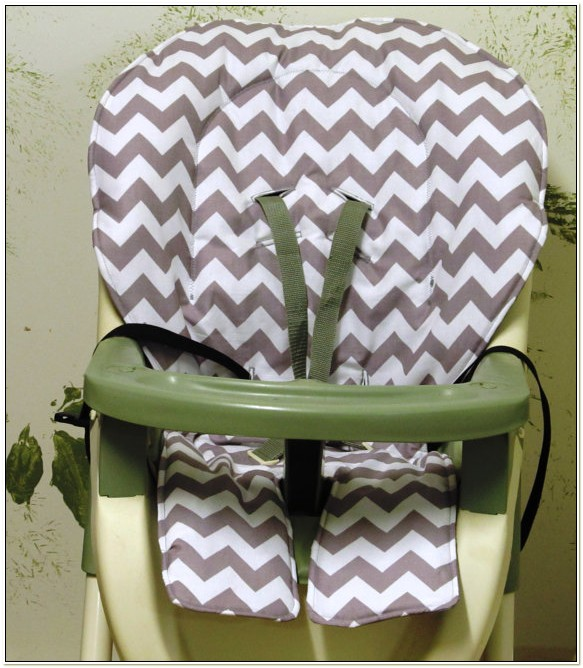 High Chair Cover Replacement Graco
