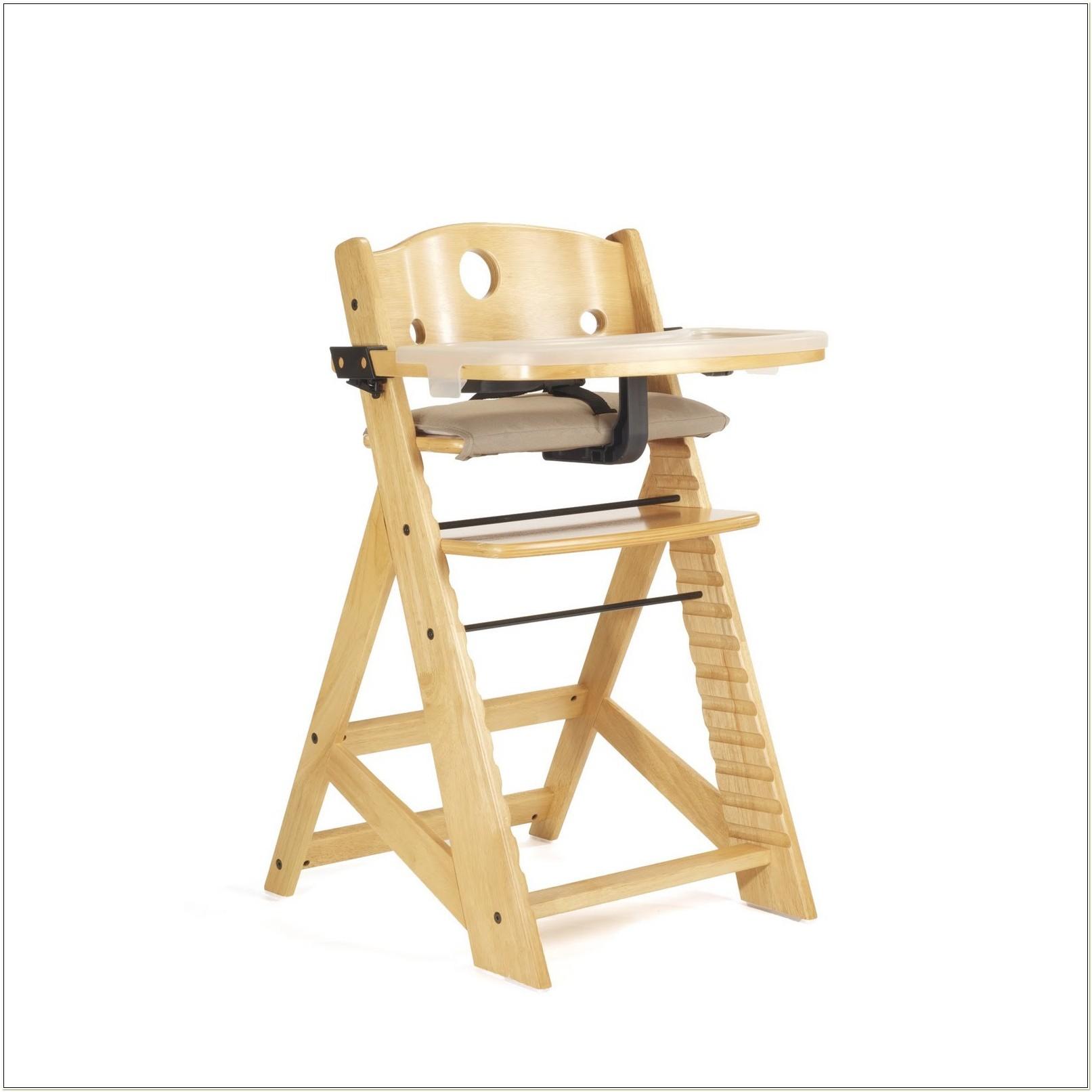 High Chair Like Stokke Tripp Trapp