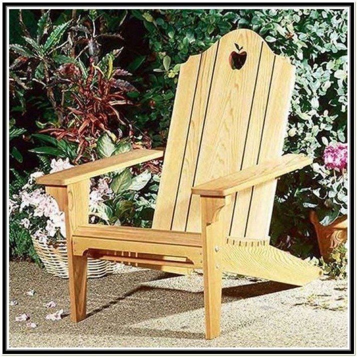 Home Depot Adirondack Chair Cushions